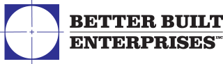Better Built Enterprises, Inc. Logo